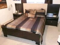 Queen bed Aberdeen