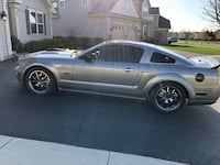 Ford - Mustang - 2009 Pingree Grove