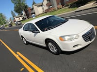 Chrysler - Sebring - 2006