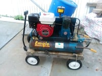 Emglo air compressor Bensalem, 19020