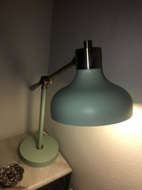 Like New Crosby Schoolhouse Desk Lamp in Mint Color  Alexandria, 22312