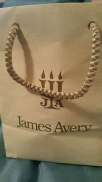 James Avery 925 silver.  Lubbock