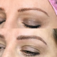 Microblading Models Wanted - $100 (normally $400+) Toronto