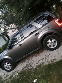 2012 Ford Escape Beltsville