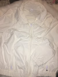 Woman's bench jacket
