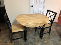 Table with 2 chairs Clarksburg, 20871