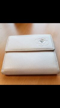 Authentic Chanel Wallet Richmond, V7A 1H2