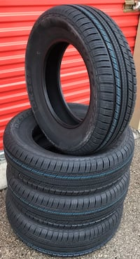 4 x 215/70/16 BRAND NEW ALL SEASON TIRES $$$$$$350