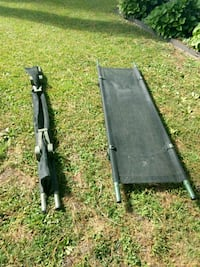 US military portable stretcher Chesapeake, 23320