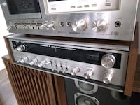 Sanyo DCX-2300K Solid State AM/FM Receiver Whitchurch-Stouffville, L4A 0J5
