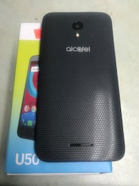 Alcatel U50 android unlocked perfect working condition Mississauga, L5C 2E7