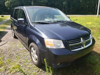 Dodge - Caravan - 2008 Harrington