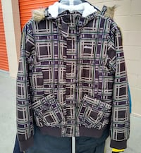 Women's element jacket size medium