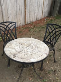 3-piece patio set Peabody, 01960