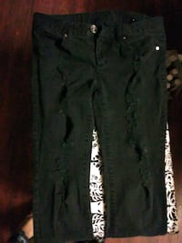 Women's guess jeans