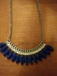 Fashion Necklace Irving, 75038