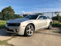 2011 Chevy Camaro $1500 DOWN OAC Tampa, 33611
