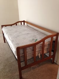 Twin Sized Day Bed Virginia Beach, 23462
