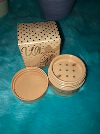Kylie Cosmetics Ultra Glow Loose Powder Highlighter