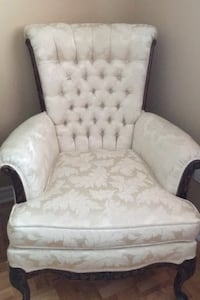 Chair Victorian style