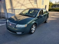 2006 Saturn ION Laurel