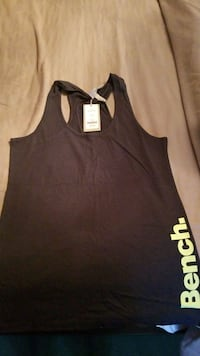 Brand new bench tank top  Mississauga, L4W 2N2