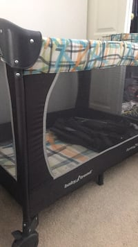 Used Baby Trend Nursery Center Pack N Play For Sale In Mason Letgo