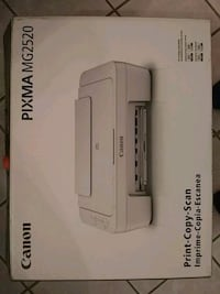 Canon printer and scanner  Rockland, 02370