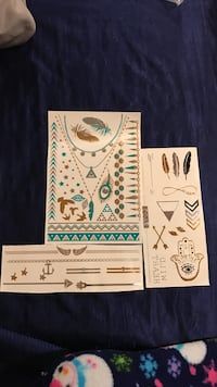 Flash tats  Rockville, 20852