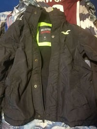 Hollister jacket size Medium Grand Rapids, 49534