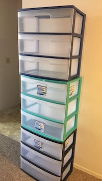 Drawer  Cart Bins Orlando, 32839