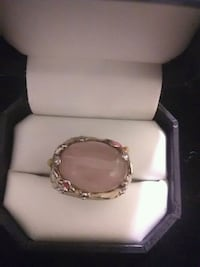 Size 7 ring Chico, 95926