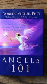 Book - Angels 101 Providence, 02905