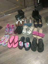 Obo Girls shoes size 13-1