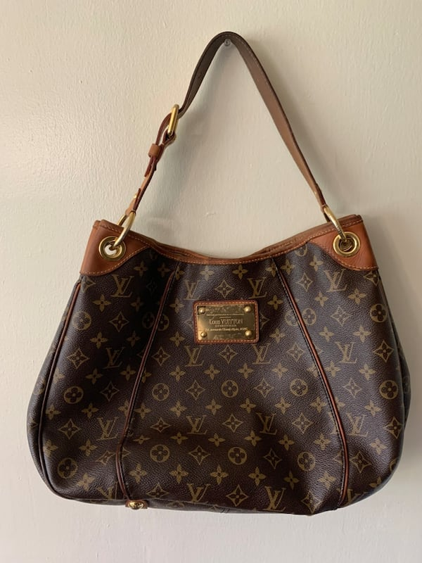 Louis Vuitton Galleria GM MNG BAG *100% AUTHENTIC 94eb3f42-540c-47f7-a608-bbf1930ceba4