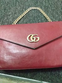 Gucci purse  [TL_HIDDEN] 8 lightly used Gucci purse  Boston, 02110