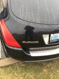 Parting out my Murano from 2003 to 2007 message me what part you need for pricing  Vaughan