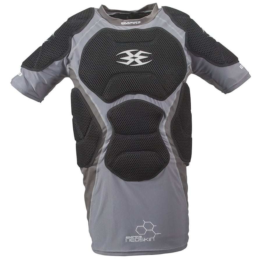 Empire neoskin paintball chest protector LG/XL