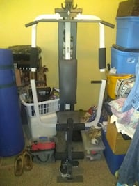 Weight Machine West Des Moines, 50265