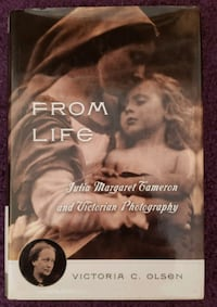 From Life: Julia Margaret Cameron and Victorian... North Brunswick Township, 08902