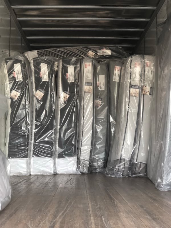 Truckload of Mattresses Need to Go Today 56954895-bff6-45b8-9a02-0b17ec2554ee