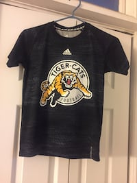 Adidas tiger cat t-shirt size small Welland