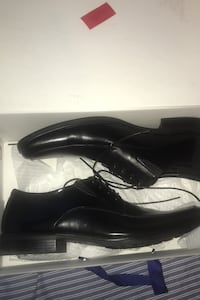 Dress shoes (call it spring)