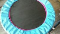 Fitness Trampolin plus 3CDs Stuttgart, 70599