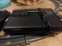 Atari 2600 with 18 games mint condition Mechanicsville, 20659