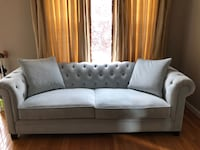 Beautiful Sitting Room Sofa FAIRFAX
