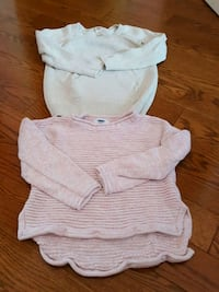 2 sweaters for girls  787 km