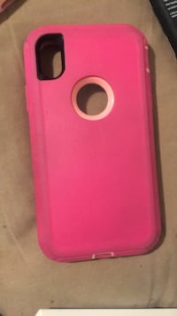 iPhone XR Otter Box Dover, 19904