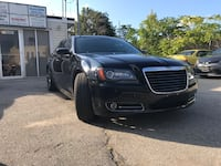 Chrysler - 300 - 2013 Richmond Hill
