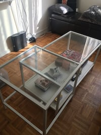 Coffee Table Two Piece New York, 10021
